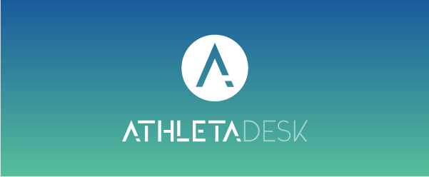 AthletaDesk Logo